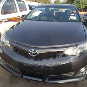 Toyota Camry 2012 Gray | Cars for sale in Kaduna State, Kaduna / Kaduna State