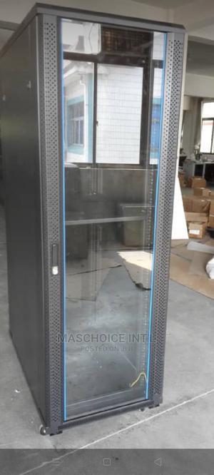 22u 600x800 Floor Standing Rack Cabinet | Computer Accessories  for sale in Lagos State, Ikeja