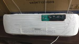 Hisense 1hp Spilt Ac | Home Appliances for sale in Lagos State, Lagos Island (Eko)
