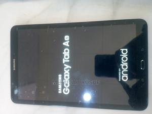 Samsung Galaxy Tab a 9.7 16 GB Black   Tablets for sale in Lagos State, Ikotun/Igando