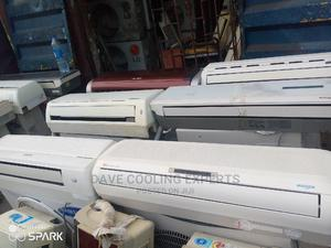 Air-Conditons (1hp,1.5hp 2hp) Available for Sales   Home Appliances for sale in Lagos State, Surulere