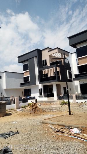 5 Bedrooms Duplex for Sale Katampe | Houses & Apartments For Sale for sale in Abuja (FCT) State, Katampe