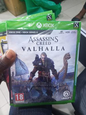 Xbox One Series X Assassin's Creed Vahala   Video Games for sale in Abuja (FCT) State, Wuse 2