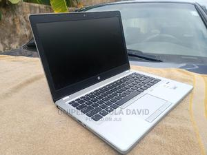 Laptop HP EliteBook Folio 9470M 8GB Intel Core I5 HDD 500GB   Laptops & Computers for sale in Ondo State, Akure