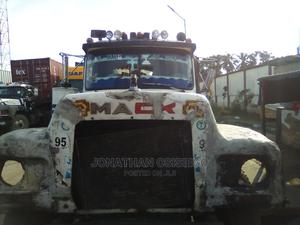 Mack Trailer R Model   Trucks & Trailers for sale in Lagos State, Apapa