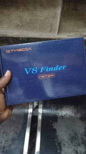 Satellite Finder Meter   Accessories & Supplies for Electronics for sale in Lagos State, Ikeja