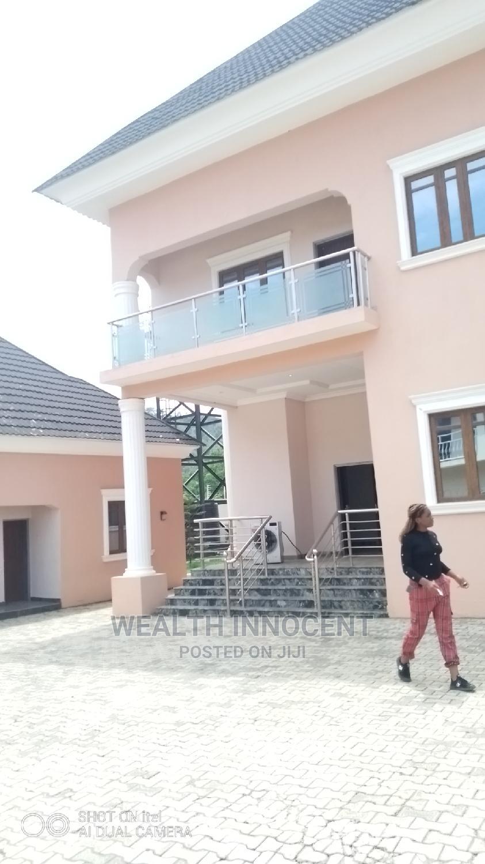 7 Bedrooms Duplex for Rent Katampe