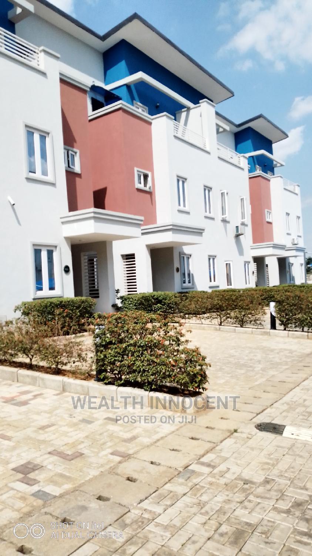 3 Bedrooms Duplex for Rent Katampe