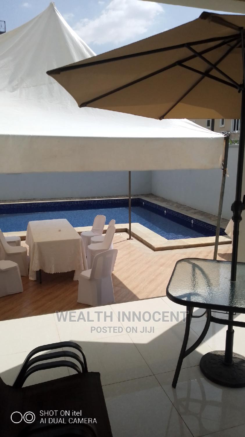 3 Bedrooms Duplex for Rent Katampe | Houses & Apartments For Rent for sale in Katampe, Abuja (FCT) State, Nigeria