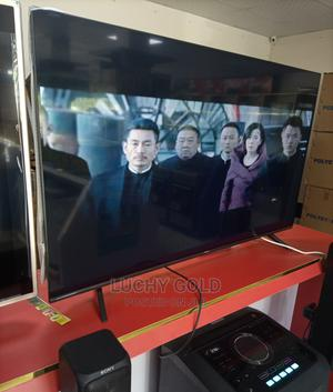 55 Inches LG TV   TV & DVD Equipment for sale in Abuja (FCT) State, Wuse