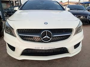 Mercedes-Benz CLA-Class 2015 White | Cars for sale in Oyo State, Ibadan