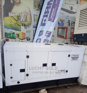 30kva Perkins Generator   Electrical Equipment for sale in Abuja (FCT) State, Wuse 2