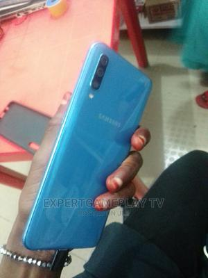 Samsung Galaxy A50 64 GB Blue | Mobile Phones for sale in Kaduna State, Zaria