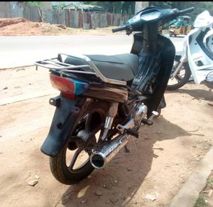 Jincheng JC 110-9 2018 Black   Motorcycles & Scooters for sale in Oyo State, Ibadan