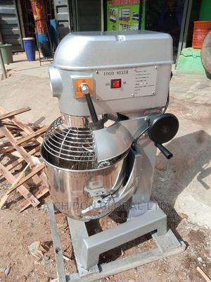 High Quality Food/Cake Mixer 30litres | Restaurant & Catering Equipment for sale in Lagos State, Ojo