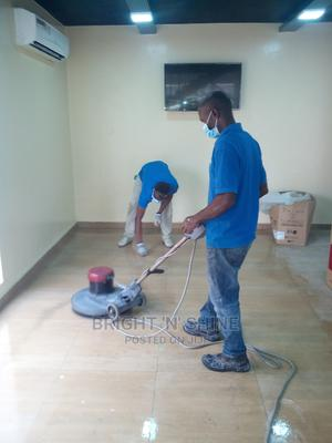 Tiles Cleaning, Granite Rrstoration Floor Polishing   Cleaning Services for sale in Lagos State, Agege