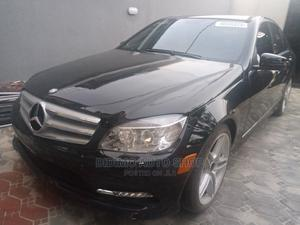 Mercedes-Benz C300 2011 Black   Cars for sale in Lagos State, Ajah