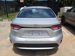 Toyota Corolla 2020 LE Silver | Cars for sale in Lagos State, Amuwo-Odofin