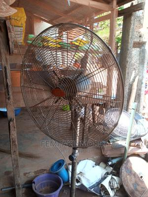 OX Standing Fan For Quick Sale Serious Buyer Only | Home Appliances for sale in Lagos State, Ikorodu