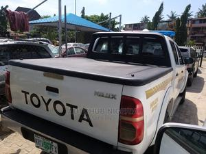 2013 Toyota Hilux White | Trucks & Trailers for sale in Lagos State, Amuwo-Odofin