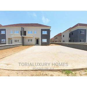 4 Bedrooms Duplex for Sale Galadimawa | Houses & Apartments For Sale for sale in Abuja (FCT) State, Galadimawa
