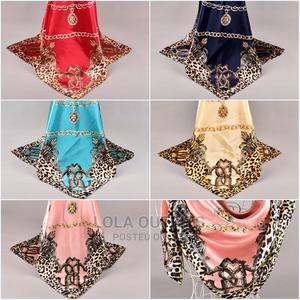 Ladies Fashion Scarf/Corporate Scarf | Clothing Accessories for sale in Ondo State, Akure