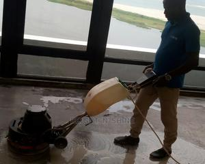 Granite Polishing Restoration   Cleaning Services for sale in Lagos State, Lekki