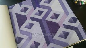 Aesthetic Wallpapers. Fracan Wallpaper Abuja | Home Accessories for sale in Abuja (FCT) State, Garki 2