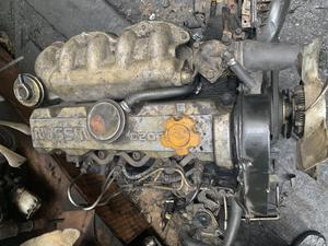 Nissan Engine Diesel LD23   Vehicle Parts & Accessories for sale in Lagos State, Mushin