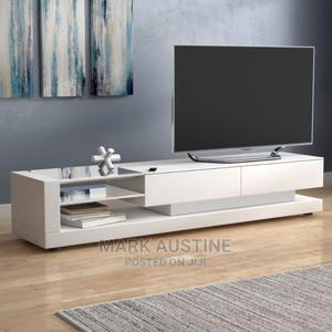 Tv Stand Design | Furniture for sale in Lagos State, Ajah