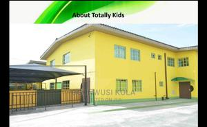 Gbagada School for Sale | Commercial Property For Sale for sale in Gbagada, Phase 1 / Gbagada