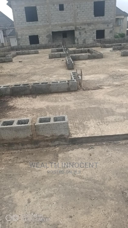 Archive: 5 Bedrooms Duplex for Sale Lokogoma