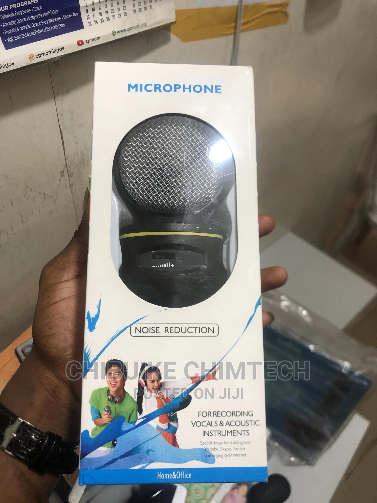 Laptop And Desktop Microphone Multimedia Microphone