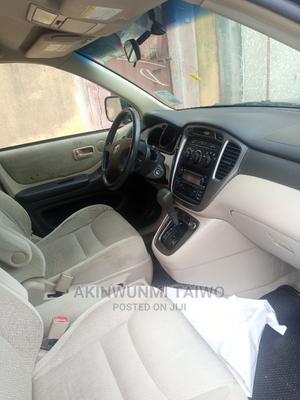 Toyota Highlander 2004 Limited V6 FWD   Cars for sale in Lagos State, Ikeja
