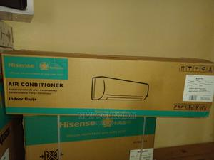 1HP Hisense Ac | Home Appliances for sale in Abuja (FCT) State, Idu Industrial