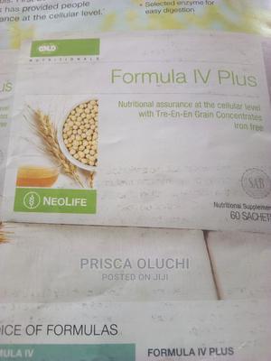Gnld/Neolife Formula IV PLUS | Vitamins & Supplements for sale in Katsina State, Katsina