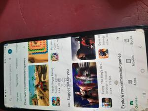 Samsung Galaxy A6 Plus 32 GB Black | Mobile Phones for sale in Delta State, Oshimili South