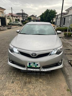 Toyota Camry 2013 Silver   Cars for sale in Lagos State, Yaba