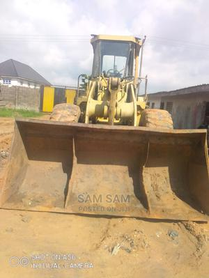 950b Payloader | Heavy Equipment for sale in Rivers State, Port-Harcourt