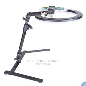 Ring Light 26cm | Stage Lighting & Effects for sale in Lagos State, Ajah