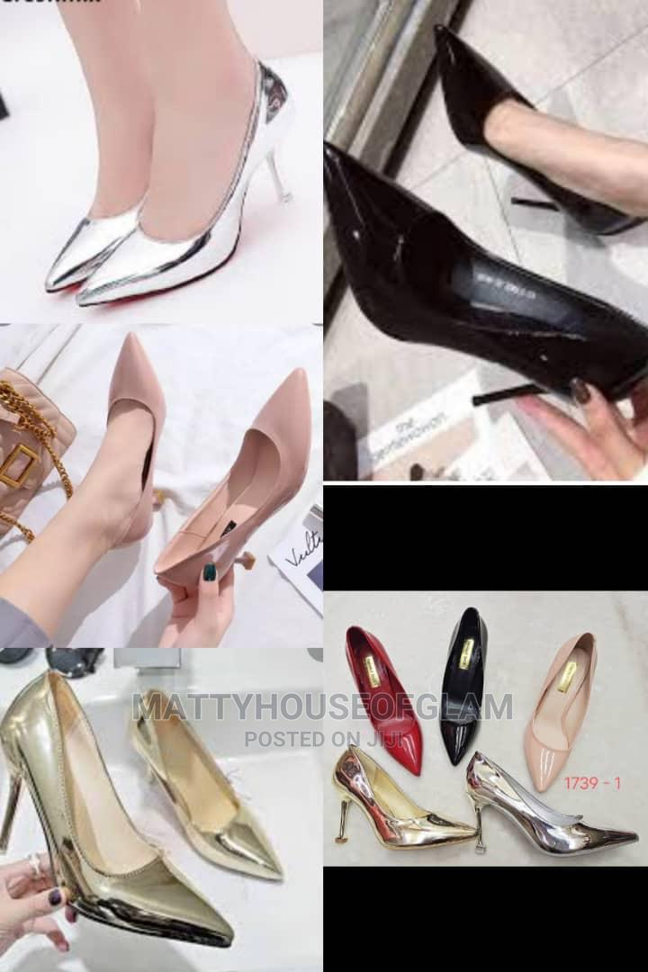 High Heels for Women | Shoes for sale in Lekki, Lagos State, Nigeria