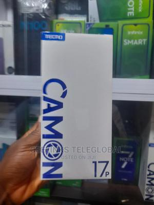 New Tecno Camon 17P 128 GB Green | Mobile Phones for sale in Lagos State, Ikeja