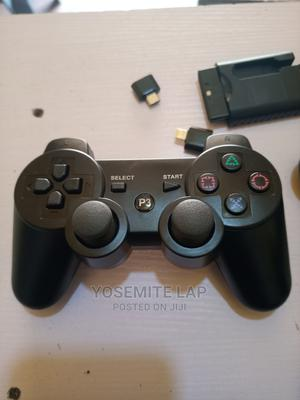 PS3 Pad Playstation 3   Video Game Consoles for sale in Oyo State, Ibadan