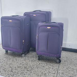 Good Looking Portable Swiss Polo Trolley Luggage Bag   Bags for sale in Lagos State, Ikeja