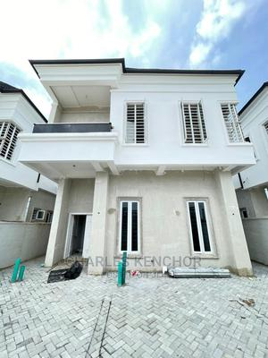 5 Bedrooms Duplex for Sale in Osapa, Lekki   Houses & Apartments For Sale for sale in Lagos State, Lekki