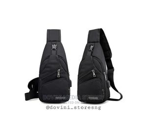 Chest/Shoulder Bag | Bags for sale in Rivers State, Port-Harcourt