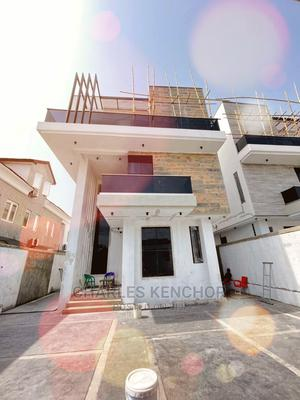 5 Bedrooms Duplex for Sale in Phase 1, Pool/Gym, Lekki | Houses & Apartments For Sale for sale in Lagos State, Lekki
