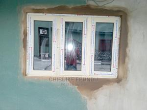Casement and Sliding Windows | Windows for sale in Lagos State, Amuwo-Odofin