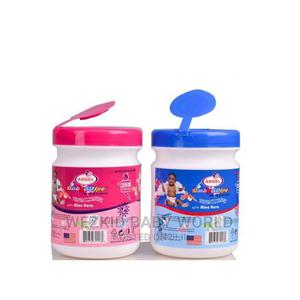 Little Angel Baby Wipes Can Pack - 500wipes   Baby & Child Care for sale in Lagos State, Agege