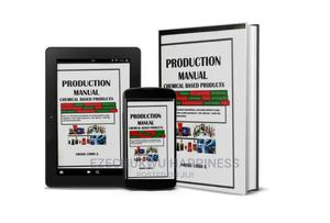 Chemical Production Manual | Books & Games for sale in Kwara State, Ilorin West